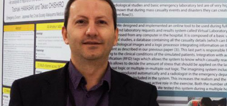 ODH-ULA Urges the Government of Iran to Release Professor Sentenced to Death