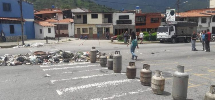 ODH-ULA: Venezuelan State Must Ensure Public Services in Compliance with the National Constitution