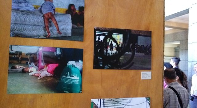 ODH–ULA Photography Exhibition Shows Pictures to Let Us Not Forget