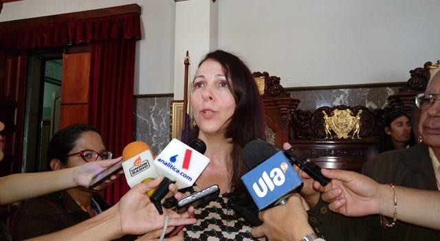 ODH–ULA Condemns Restrictions on Freedom of Rector of University of Carabobo