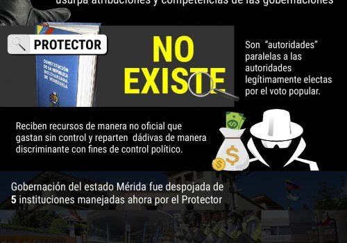 ODH-ULA: Right to Political Participation Is Systematically Violated in Venezuela