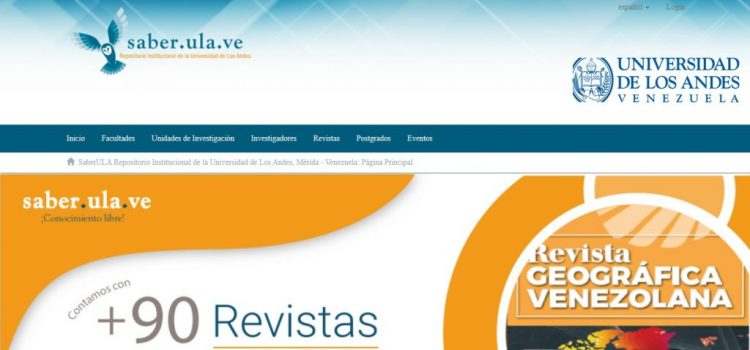 Visibility of the scientific and academic production of Venezuela on the web depends on the regime