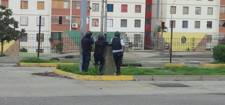 Observatorio DDHH-ULA contabilizó 11 detenciones durante represión a paro cívico en Mérida