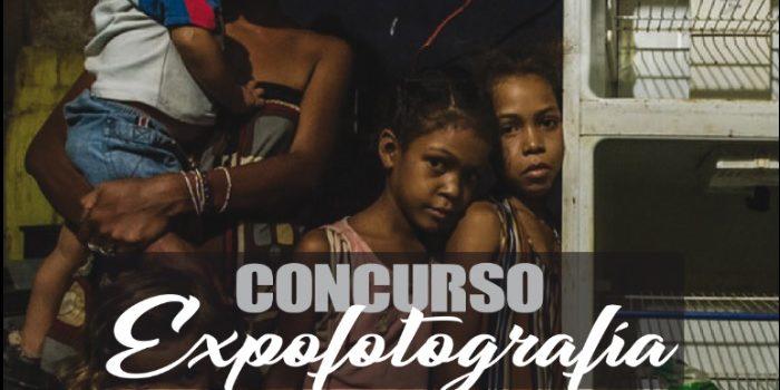 """ODH-ULA abre concurso de fotografía """"Crisis humanitaria en Venezuela y Derechos Humanos"""""""