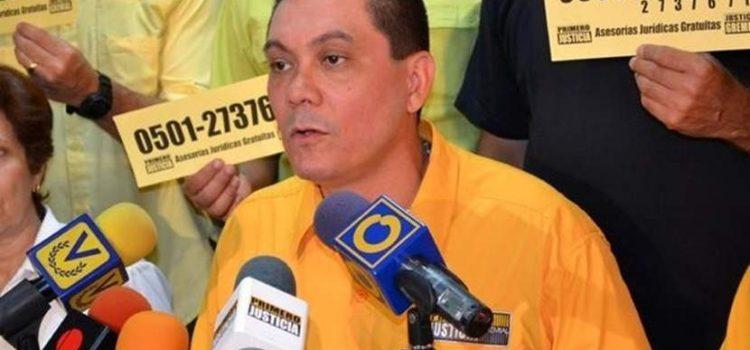 ONG: No hay condiciones en Venezuela para investigar de manera transparente muerte del concejal Fernando Albán