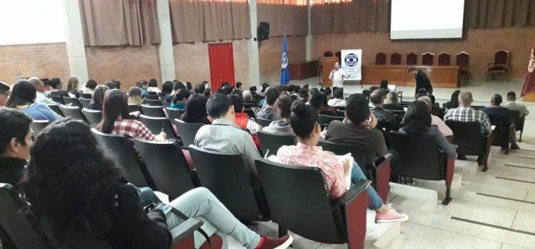 260 personas cursan III cohorte del diplomado Madiba del ODH-ULA
