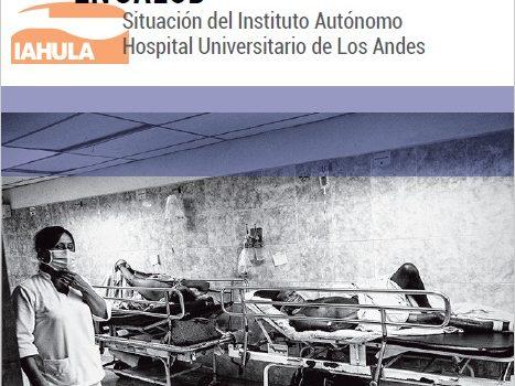 Vulneración del derecho a la salud no tiene dolientes en Mérida