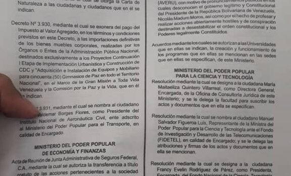 ODH-ULA rechaza reiteradas agresiones a rectores de universidades autónomas