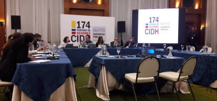 ODH-ULA expone ante la CIDH casos de ejecuciones extrajudiciales y represión estatal en Venezuela