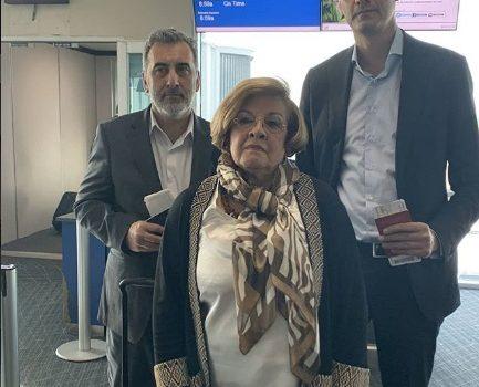 ODH-ULA rechaza bloqueo del régimen de facto a la visita de la CIDH
