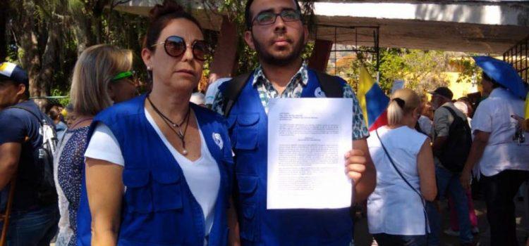 ODH-ULA solicita actuación de la Defensoría del Pueblo ante Corpoelec por apagones en Mérida