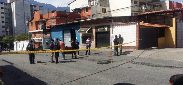 ODH-ULA condena y exige esclarecimiento del asesinato de Rafael Hernández