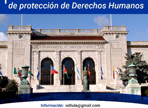 ODH-ULA culmina con éxito Diplomado sobre Sistemas Internacionales de Protección en Derechos Humanos