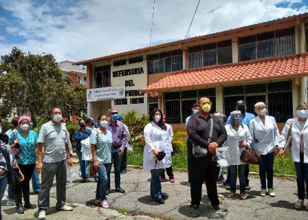 Las violaciones de derechos humanos en la región andina no estuvieron en cuarentena este 2020