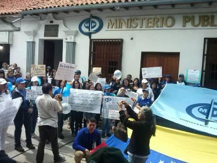 Destitución de fiscales en Venezuela será presentada por el ODH-ULA en audiencias de la CIDH