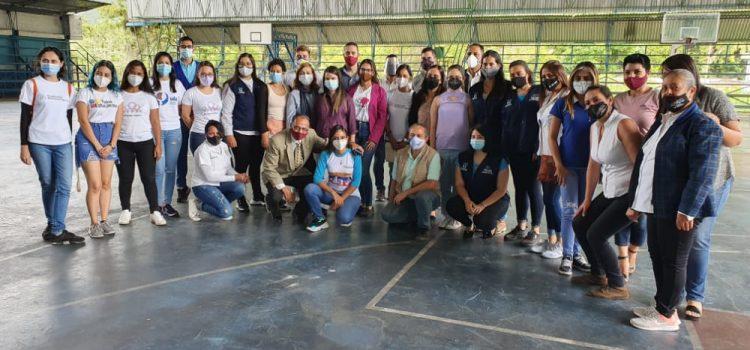 17 organizaciones promovieron los derechos humanos de las mujeres en Mérida