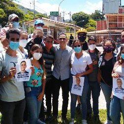 Erickvaldo Márquez sale en libertad plena tras casi 4 años de injusta prisión