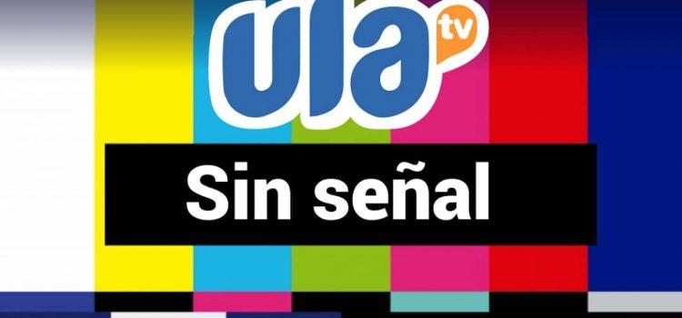 ULA TV cumple cuatro años fuera del aire por orden del régimen