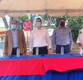 Ministro de Educación Universitaria vino a hacer proselitismo en Mérida