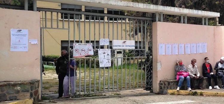Estudiantes universitarios recibieron ofertas en dólares para votar por precandidatos del PSUV en Mérida